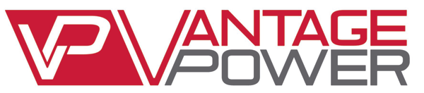Vantage Power logo